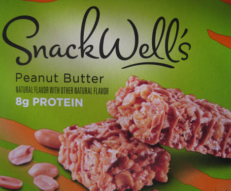 SnackWell's box